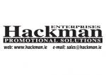 Hackman Enterprises Ltd.